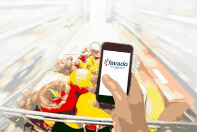 Favado app