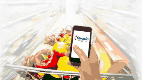 Today's Tips on B105.7: New App for Saving at the Grocery Store