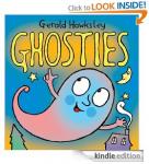Ghosties Kindle book