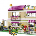 Lego Friends Olivias House