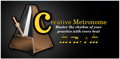 FREE Creative Metronome App *Today Only*