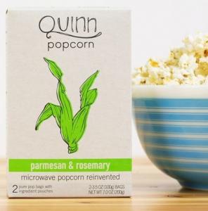 Quinn Popcorn Abes Market