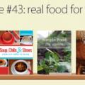 Real Food for Winter ebook bundle