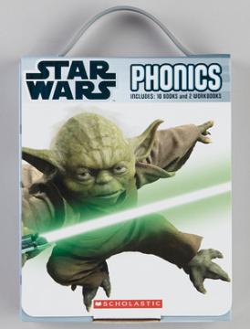 Star Wars Phonics