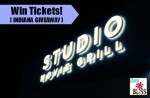 Studio Movie Grill giveaway