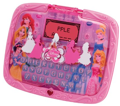 VTech Princess Learning Tablet