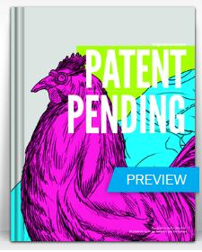 Blurb Patent Pending