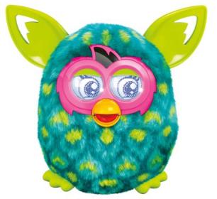 Furby Boom Peacock