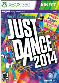 GameStop: Just Dance 2014 $14.99 (reg $39.99)