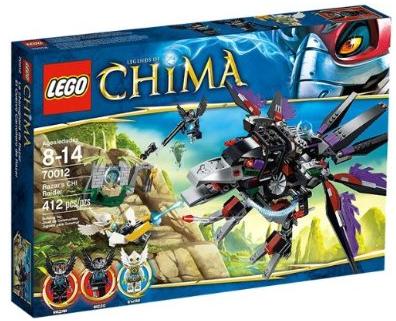 Lego Chima 70012
