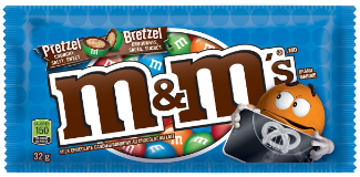 Today's Tips on B105.7: Pretzel M&M's $0.30ea at Walgreens & More Deals
