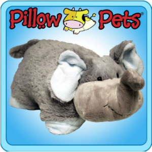 Pillow Pets Pee Wee Elephant