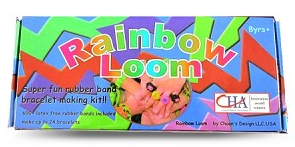 Rainbow Loom original