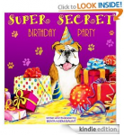 Super Secret Birthday Party