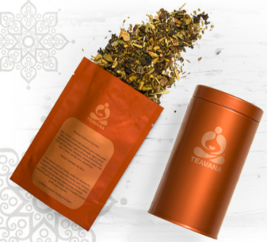 Teavana: Save $25 off $60+ with Free Shipping + Free Gift Tin