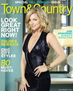 Town & Country discount subscription