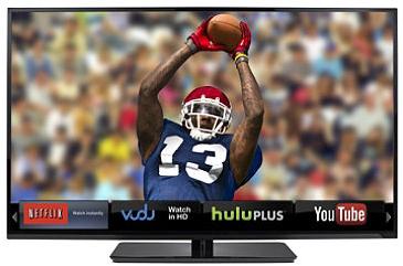 """VIZIO 50"""" HDTV"""