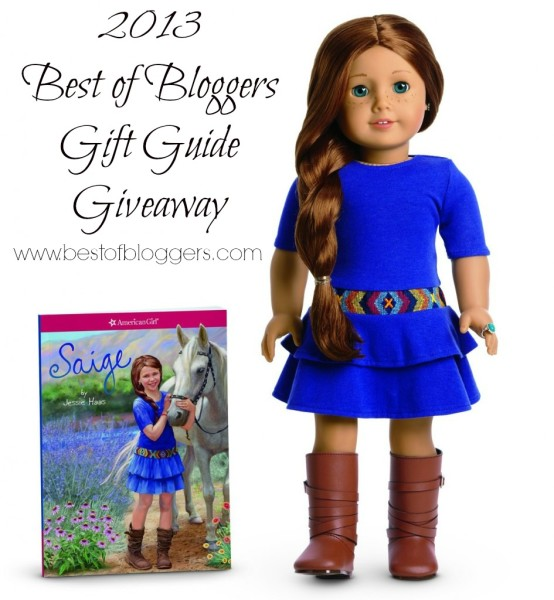 Best of Bloggers Gift Guide Giveaway