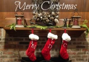 CIB Merry Christmas slider
