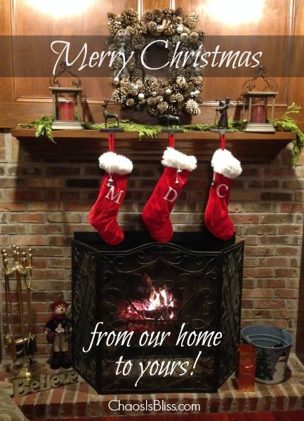 CIB Merry Christmas