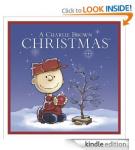 Charlie Brown Christmas Kindle