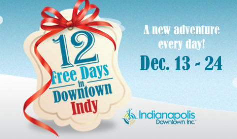 Indy 12 free days