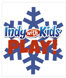 Indy With Kids Play
