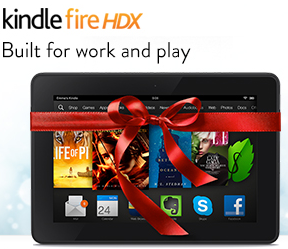 *Today Only* Save 20% on a New Kindle or Kindle Fire – as low as $56