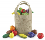Learning Resources produce tote