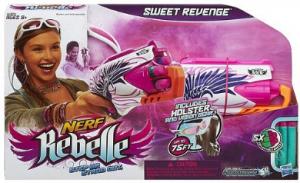 Nerf Rebelle Sweet Revenge Blaster