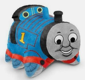 Thomas Pillow Pet
