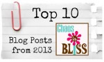 Chaos Is Bliss Top 10