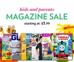 Discount Mags Kids Parents Sale