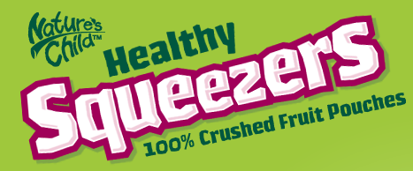Fruit Squeezers logo