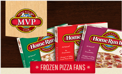 Home Run Inn MVP Frozen