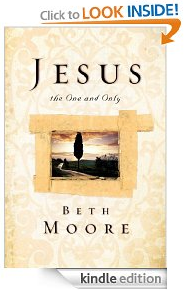 10 FREE Beth Moore Books on Kindle