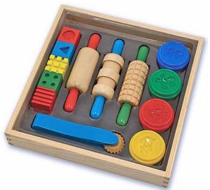 Melissa and Doug Shape Model Mold