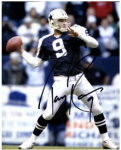 Tony Romo signed