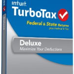 TurboTax Federal State