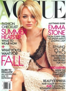 Vogue discount subscription