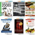 Free Kindle Books