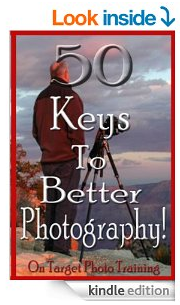 50 Keys to Better Photography