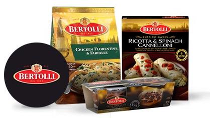 Ibotta Bertolli