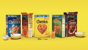 Cheerios Buy One, Get One FREE Coupon