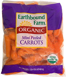 Today's Tips on B105.7: Earthbound Farm Organics $0.50 each and More