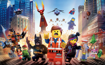 Ibotta Mobile Coupon Rewards: $1.00 Cash Back for The Lego Movie or That Awkward Moment