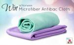 Norwex Microfiber Cloth giveaway