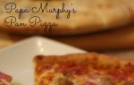 Papa Murphys Pan Pizza