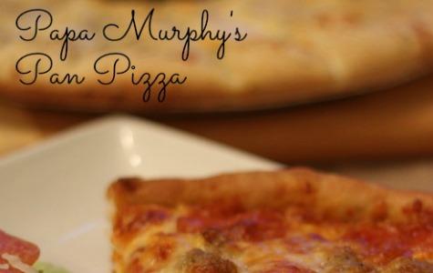 Papa Murphys Pan Pizza