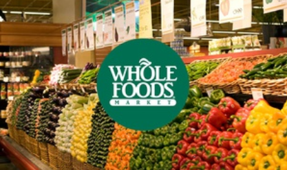 Whole Foods Groupon | $10 for $5